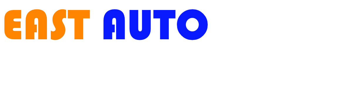 East Auto Driving School Logo